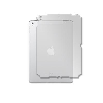 애플 아이패드프로 10.5 2017 무광 후면 외부보호필름 (2매)