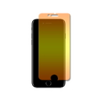 애플 아이폰8 블루라이트 차단 액정보호필름 (1매)