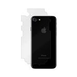 애플 아이폰8 무광측후면 외부보호필름 (2매)