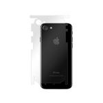 애플 아이폰8 유광 전신 외부보호필름 (1매)