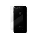 애플 아이폰8 플러스 유광후면 외부보호필름 (2매)
