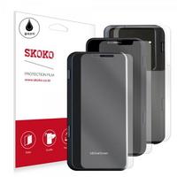 LG V50 ThinQ 듀얼 스크린 액정+후면+외부보호필름 3종
