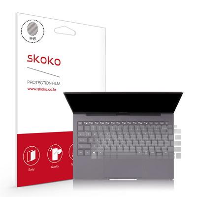 삼성 갤럭시북S SM-W767N 키보드 보호필름