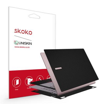 삼성 갤럭시북S SM-W767N 유니스킨 전신 외부보호필름 3종