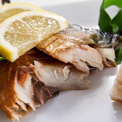 식사대용으로 조리없이 먹는 아침 고등어/삼치/임연수 3종택1