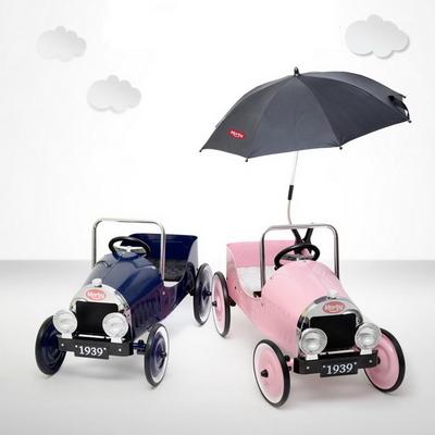헨리클래식 페달카 Henry Classic PedalCar