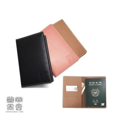 도깨비 여권케이스
