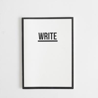 SOMA 워드노트 (WRITE)