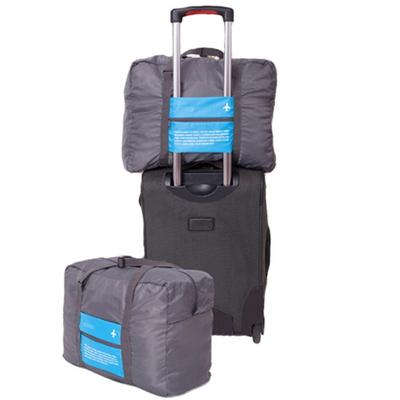 Travel CoCo 여행용 보스턴백 32L 대용량 Blue