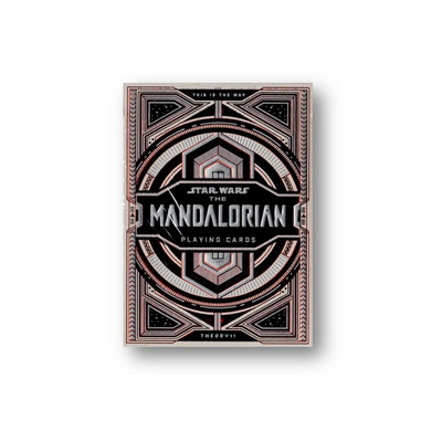Starwars 만달로리안 덱 (Starwars Mandalorian Deck)