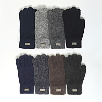 basic gloves (남녀 공용)
