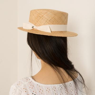 hepburn hat (7color)