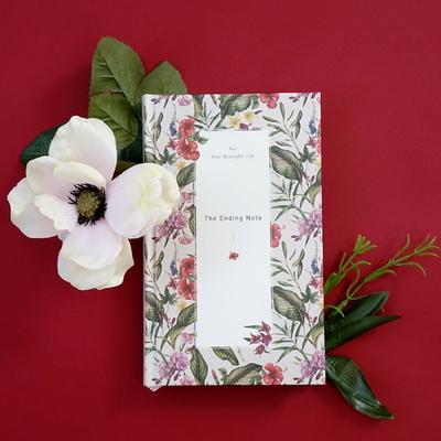 Ending Note - Blossom