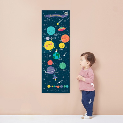 멜로우 태양계 키재기자 - 큐트