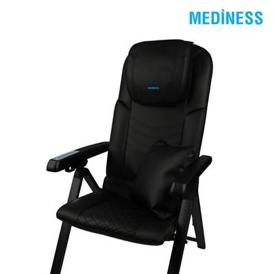 휴타임 2단 일체형 전신 의자형안마기 MVP-2800