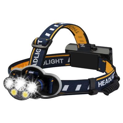 5구 LED 헤드랜턴