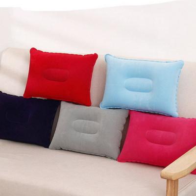 휴대용 에어 베개