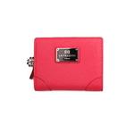 빠삐용반지갑_핑크(Papillon Billfold Wallet_pink)