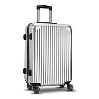 토부그 TBG326 실버 24인치 수화물용 캐리어 여행가방