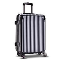 토부그 TBG326 블랙 24인치 수화물용 캐리어 여행가방
