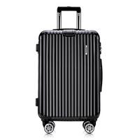 토부그 TBG026 블랙 20인치 기내용 캐리어 여행가방