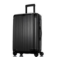 토부그 TBG426 블랙 24인치 수화물용 캐리어 여행가방