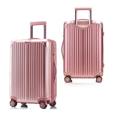 토부그 TBG426에디션 로즈골드  20인치 기내용 캐리어 여행가방