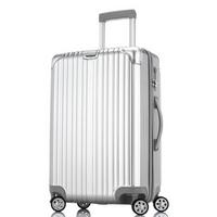 토부그 TBG426 실버 28인치 수화물용 캐리어 여행가방