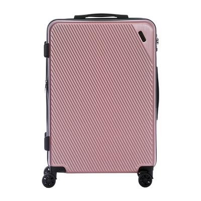미치코런던 MCH-37424PK 핑크 24인치 수화물용 캐리어 여행가방