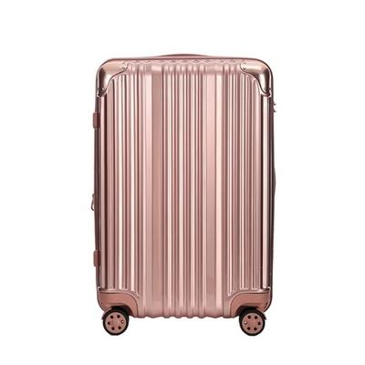 토부그 TBG406 로즈골드 24인치 수화물용 캐리어 여행가방