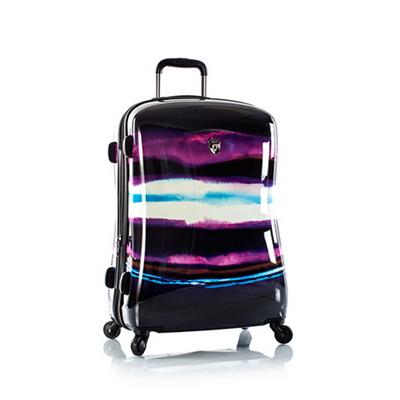 헤이즈 Fashion Spinner 비올라 스트라이프 21인치 26인치 30인치 캐리어 여행가방