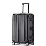 토부그 TBG796 블랙 20인치 기내용 캐리어 여행가방