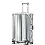 토부그 TBG796 실버 29인치 수화물용 캐리어 여행가방