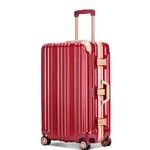 토부그 TBG796 레드 29인치 수화물용 캐리어 여행가방