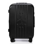 비아모노 런웨이 블랙 20인치 기내용 캐리어 여행가방 확장형