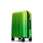 토부그 TBG296 그린 18인치 기내용 캐리어 여행가방