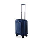 플리거 S1 우주여행 클래식 네이비 20형 기내용 캐리어 여행가방