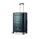 플리거 S2 포노사피엔스 메탈 그린 28  수화물용 캐리어 여행가방