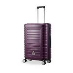 플리거 S2 포노사피엔스 로얄 퍼플 28형 수화물용 캐리어 여행가방