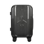비아모노 VAHS9071 실버 20형 기내용 캐리어 여행가방