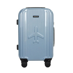 비아모노 VAHS9071 블루 20형 기내용 캐리어 여행가방