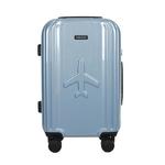 비아모노 VAHS9073 블루 28형 수화물용 캐리어 여행가방