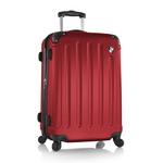 헤이즈 리볼버 레드 26형 수화물용 확장형 캐리어 여행가방