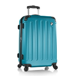 헤이즈 리볼버 터키쉬블루 26형 수화물용 확장형 캐리어 여행가방