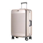 프레지던트 PJ8136 골드 24 형 수화물용 캐리어 여행가방