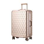 프레지던트 PJ8138 골드 20형 기내용 캐리어 여행가방