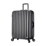 프레지던트 PJ8037 블랙 26형 수화물용 캐리어 여행가방