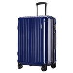 프레지던트 PAE115 네이비 28형 수화물용 캐리어 여행가방