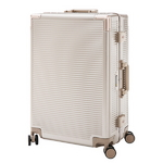 프레지던트 C91 골드 24형 수화물용 캐리어 여행가방