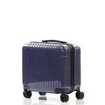 MCO39300 써니2 네이비 16형 기내용 캐리어 여행가방